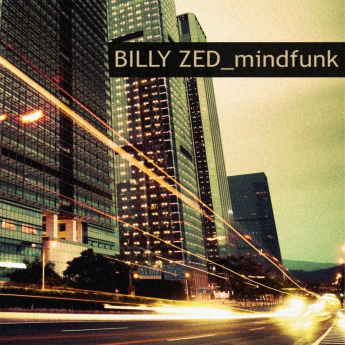 THNX Radio - Airplay Billy Zed
