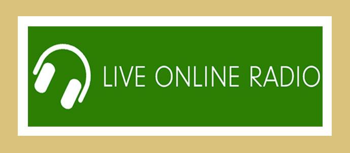 Live Online Radio – THNX Radio