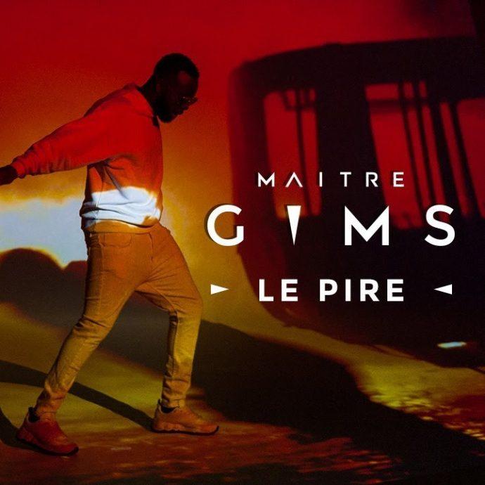Maitre Gims- Le Pire