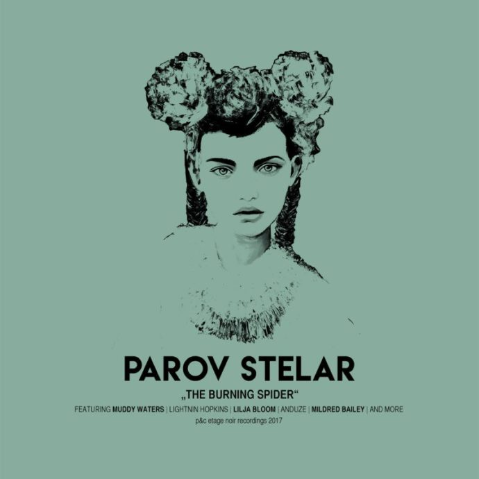 THNX Radio - airplay - Parov Stelar - My Man