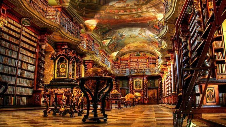 Η-πιο-όμορφη-μαγική-βιβλιοθήκη-του-κόσμου