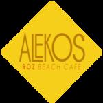 Alekos Roz Beach Bar