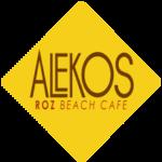 Alekos Roz Beach Cafe