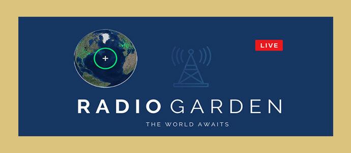 Radio Garder – THNX Radio